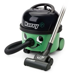 Numatic Harry Vacuum Cleaner Green HHR200A by Numatic [並行輸入品]