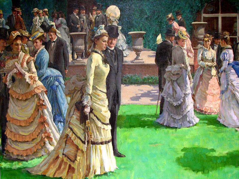 起源 レディー ファースト レディーファーストの由来と起源、本当は女性を盾にしていた?
