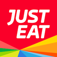 JUST EATのロゴ