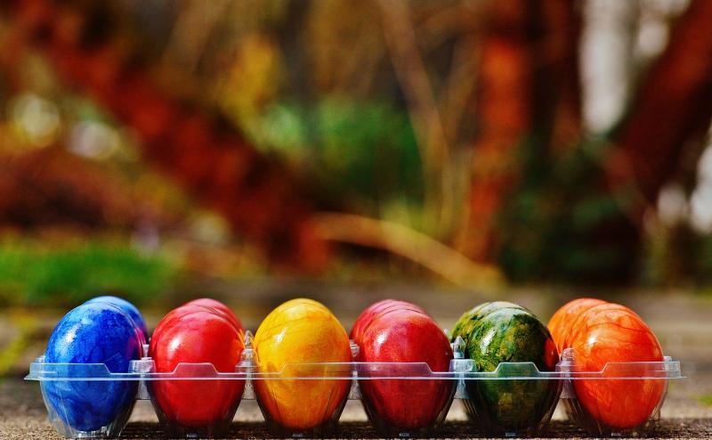 イタリアの復活祭「Pasqua(パスクア)」ってどんなイベント?