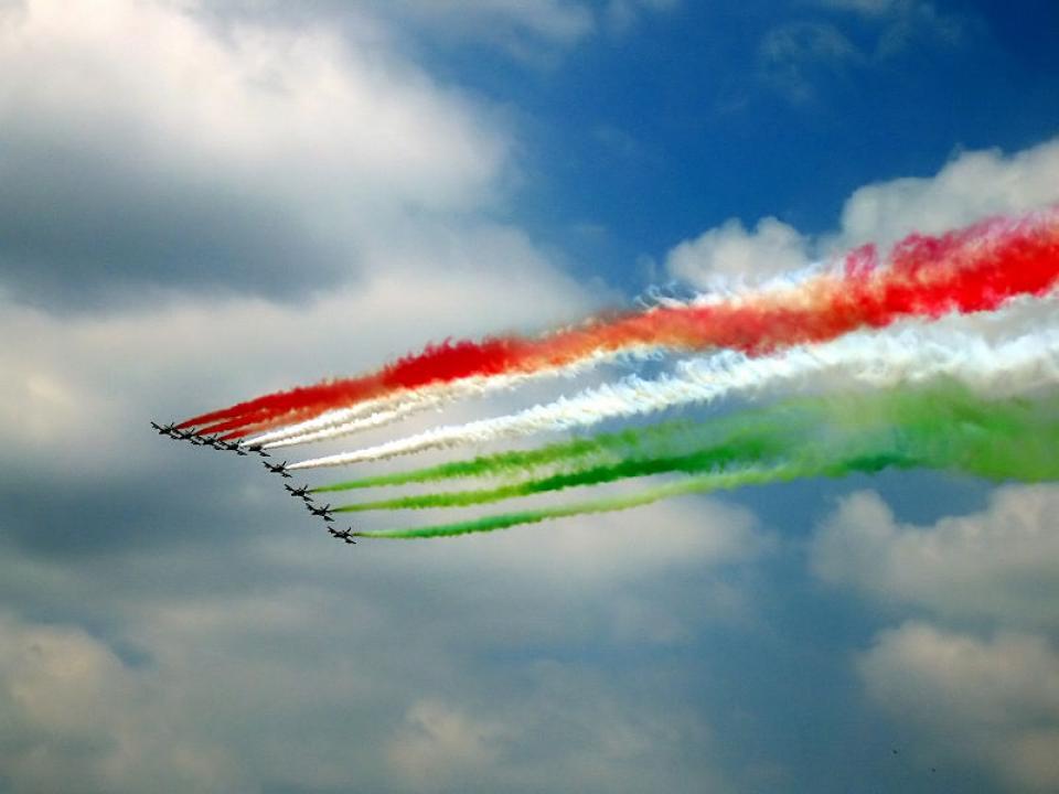 イタリアには6月にも祝日あり!「6/2イタリア共和国記念日」とは?