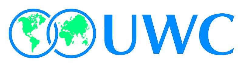 United World Colleges(UWC)のロゴ