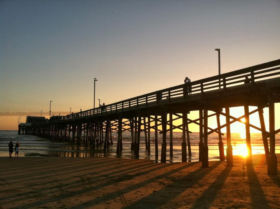 南カリフォルニアお勧めビーチ21選(パート3)   THE RYUGAKU [ザ・留学]