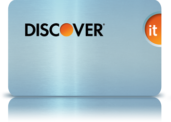 Discover Bankのカード