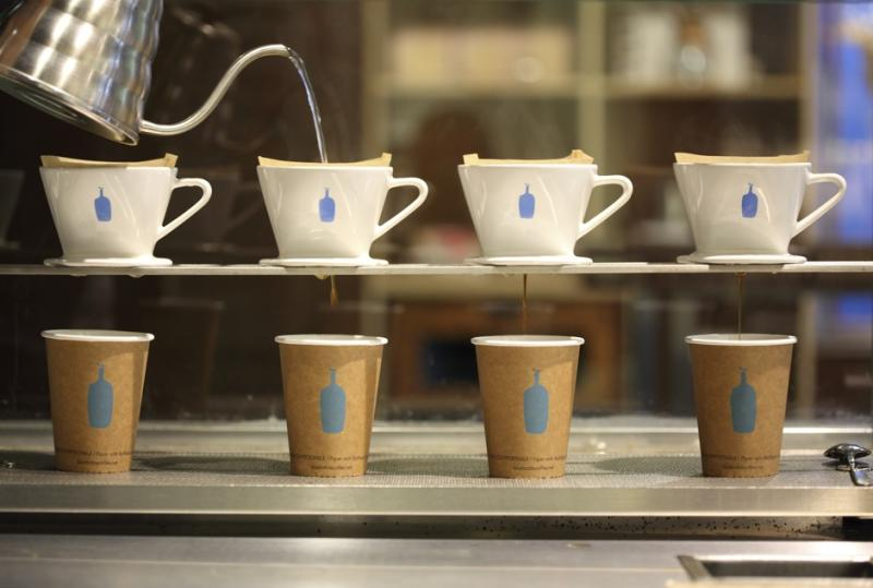 Blue Bottle Coffeeのコーヒー豆