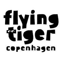 Flying Tigerのロゴ