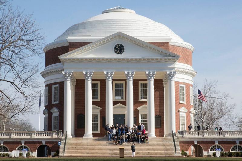 バージニア大学の画像 p1_24