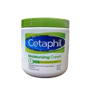 Cetaphil Moisturizing Lotion Body and Face All skin types